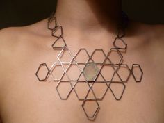 Inspired by biomimicry.