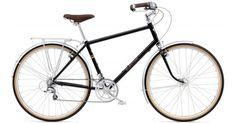 Ticino 20D on Electran lippulaiva-malli, tästä pyörästä näkee helposti unia!Ticino 20D on valmistettu kestämään, vankan perustan pyörään tuovat ohennettu 6061 alumiinirunko ja tuplakromattu haarukka kruunuillaTämä pyörä on erinomainen minne ja milloin vain, 20-vaihteinen Shimano Tiagra toimi