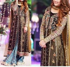 Inbox us to order ✉📬 Or contact 📞 +923074745633 📞☎ (WhatsApp ✔) #pakistanidresses #womensclothing #beautifuldress #partydress #latestcollection #bridaldresses #mehndidresses #womensfashion #fashiondresses #latestfashiondresses #lifestylefashion #trendycollection #weddingdresses2021 Pakistani Dresses, Casual Wear, Jewerly, Bohemian, Formal, Celebrities, Wedding Dresses, Doha, Beautiful