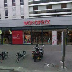 Parly 2 monoprix recherche google book pinterest - Centre commercial daumesnil ...