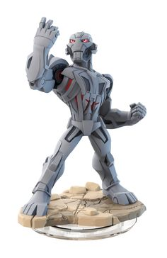 Two of my boys are asking for Ultron.  Will surely be a hit this Christmas at my house.  #DisneyInfinity ad #JoinForces
