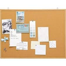 Buy Cathedral Cork Memo Notice Board 60 x at Argos. Classic Office Furniture, Home Office Furniture, Teenage Girl Bedrooms, Girls Bedroom, Information Board, Important Dates, Argos, Room Organization, Home Crafts
