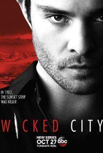 Wicked City Torrent Download - EZTV