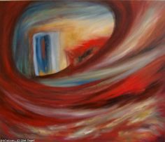 Artwork >> Dilek Degerli >> fire waves