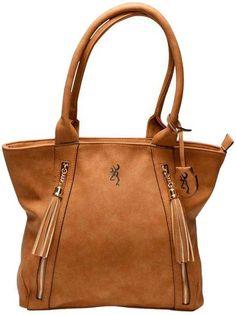 33f7cc6e4a Browning Women s Alexandria Large Handbag