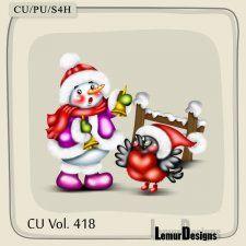 CU Vol. 418 Winter by Lemur Designs #CUdigitals cudigitals.comcu commercialdigitalscrapscrapbookgraphics #digiscrap