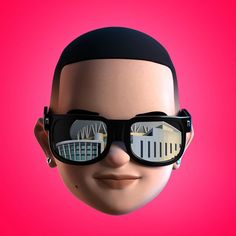 Daddy Yankee, Swag Cartoon, Famous Latinos, Naruto Clans, Emoji Photo, Troy Bolton, Rapper, The Big Boss, Emoji Pictures
