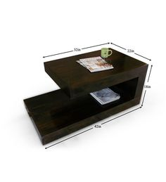 see through coffee tablemudra | coffee & centre tables | furniture