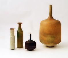 Freeforms - Karl and Ursula Scheid Ceramics