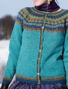 Fair Isle Knitting, Lace Knitting, Knitting Patterns Free, Cute Outfits With Shorts, Short Outfits, Knit Art, Knit Or Crochet, Wool Sweaters, Vest