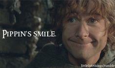 lol luv his smile