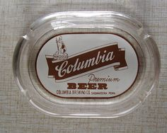 Some old ashtrays...... | Collectors Weekly