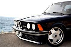 My BMW E21 <3  Greece, Athens 2012