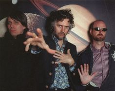 The Flaming Lips #MusicMostWanted #TheFlamingLips
