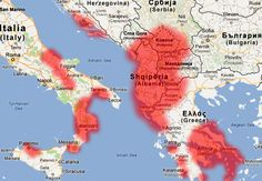 New York Times: Albanian one of the Oldest Languages in the World