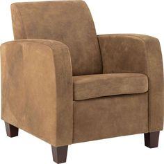fauteuil Keys - 6198977 | Fauteuils | Goossens wonen en slapen