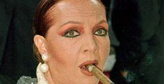 Sara Montiel muere en su domicilio del barrio de Salamanca (Madrid) #actriz