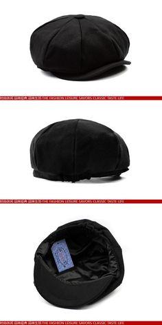 Discount New Arrivals Adult Newsboy Caps Hat All Match Berets Winter Warm Cap  Hat More From c233d6e8427c