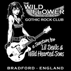 HARD ROCK und METAL : Bathroom Wall, T-Shirts for the Jilted Generation