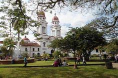 Charalá, Santander. Colombia. Foto: Nancy Acuña R. In: www.vanguardia.com.