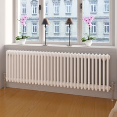 Choose from a huge range of white double flat panel vertical radiators! With so many sizes & styles find the perfect white vertical radiator for you. Bedroom Radiators, Flat Panel Radiators, Horizontal Radiators, Column Radiators, Types Of Rooms, Other Rooms, Victorian Radiators, Traditional Radiators