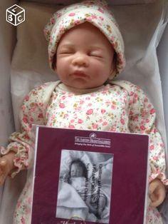 Little baby Poupee        Jeux & Jouets Alpes-Maritimes - leboncoin.fr