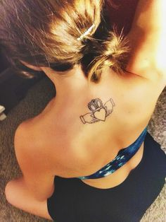 489c4b07b58ff Infinity, Ear, Tattoos, Tat, Tattoo, Tattooed Guys, Infinite, A