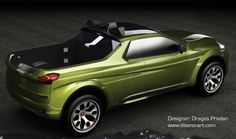 Fiat Sentiero Concept Study: Pick Up Compacto Fiat, Concept Cars, Vehicles, Image, Design, Study, Google, Pickup Trucks, Studio