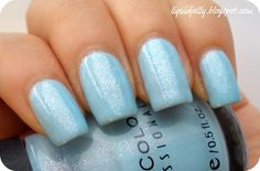 """Cinderella"" (1106) I have this color! It is very beautiful!!"