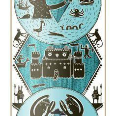 he Verb 2013 Artist Skateboard Range is a series of decks by 6 South African artists and illustrators: Daniel Ting Chong, Gerhard Human, Hanno van Zyl, Jade Klara, Jaco Haasbroek and Justin Southey. South African Artists, Typography Inspiration, Illustrators, Skateboard, Graphic Design, Boards, Range, Skateboarding, Planks