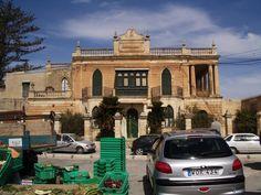 Máltai villák 2005 - Málta