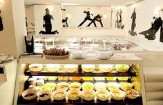 Flash Flash Eclectic Restaurant