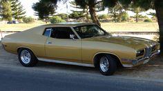 "1974 Ford Landau I would call mine, ""Martin""😉 Australian Muscle Cars, Aussie Muscle Cars, Custom Classic Cars, Custom Cars, Ford Ltd, Van Car, Ford Torino, Amazing Cars, Hot Cars"