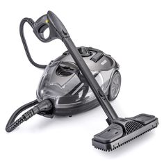 Mega Steam Cleaner 4000 by Six International Review