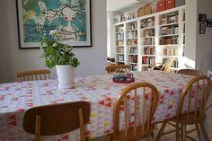 Spira Tablecloth - IMG_0290 by Johan Lindberg, via Flickr