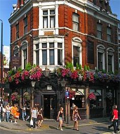 Marquis of Granby, London