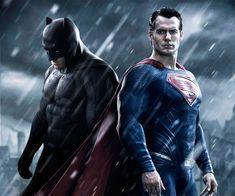 Ben Affleck perde a máscara na prévia do novo trailer de #BatmanVsSuperman >> http://glo.bo/1NnSOqZ