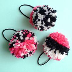 Omiyage Blogs: Wear A Pom!