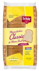 Meisterbäckers Classic Brot - glutenfrei !!! Swerpo Angebot !!! - zum Preis von nur: 1,99 €  gültig vom: 03.08.2015 bis zum: 09.08.2015