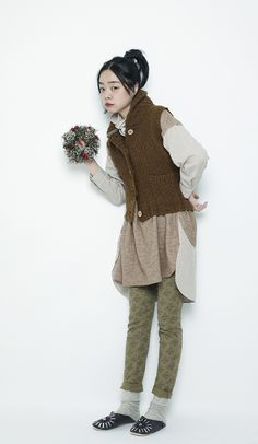 2013.12.03 | 30DAYS COORDINATE | niko and... magazine [ニコ アンド マガジン]