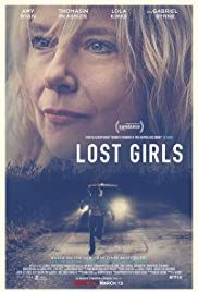 Lost Girls, When Mari Gilbert's daughter disappears, police inaction drives her own investigation into the gated Long Island community where Shannan was last. Lost Girl, Lola Kirke, Gabriel Byrne, Long Island, George Mackay, Ted Bundy, George Vi, Drama, Kevin Corrigan