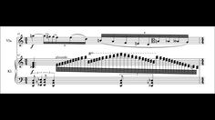 Elegie for Viola and Piano op. 14 with sheet music