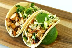Tacos To-Go Express a fast way to feed your craving for Mexican food.