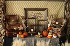 harvest party ideas - Google Search