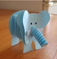* Olifant lijf en slurf gemaakt van een muizentrap! Diy And Crafts, Crafts For Kids, Arts And Crafts, Paper Crafts, Toddler Crafts, Preschool Crafts, Jungle Crafts, Paper Cutting Patterns, Spring Animals