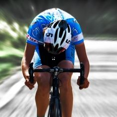 Bicycling is one of the best forms of exercise. It gives the heart and circulatory system a workout and can burn more than 500 calories per hour. Here are 12 ways to improve your cycling performance, safety and comfort.