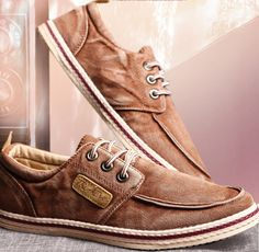 spring 2014 men casual flat shoes men's flats summer canvas shoes sneakers creepers men shoes fashion casual canvas jeans shoes $37.54