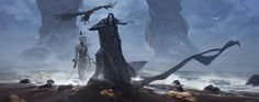 Old Gods by Hellstern.deviantart.com on @deviantART