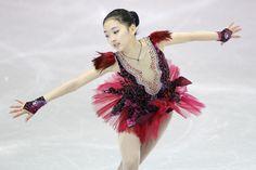 Zijun Li | 2010−2011 World Junior Figure Skating Championships SP