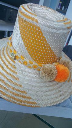 Wayuu Hat by MISS G